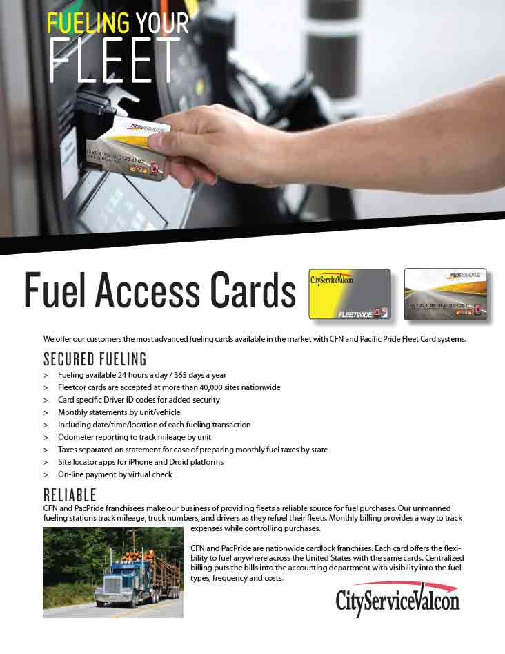 Best Fuel Cards For Business Pictures Inspiration - Business Card ...