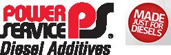 powerservice logo
